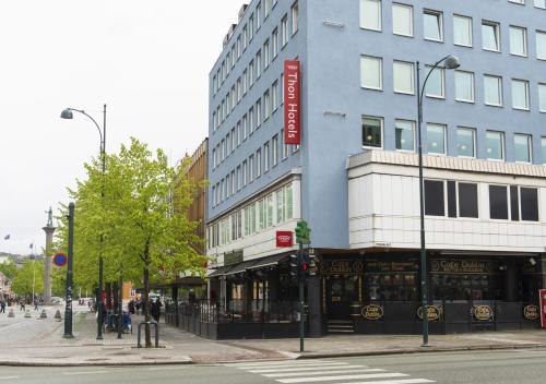 Thon Hotel Trondheim - Photo 6 of 34