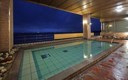 琵琶湖大酒店 Biwako Grand Hotel