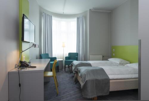 Thon Hotel Trondheim - Photo 4 of 34
