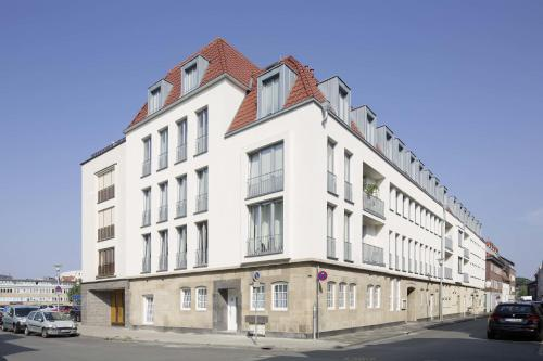 Hotel Boardinghouse Münster