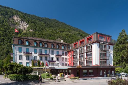 Interlaken Hotels