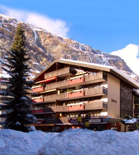 Residence Bellevue Zermatt