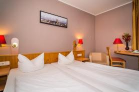 Smart Stay Hotel Schweiz photo 8