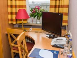 Smart Stay Hotel Schweiz photo 9