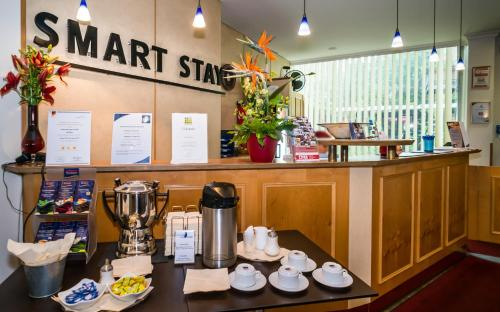 Smart Stay Hotel Schweiz photo 10