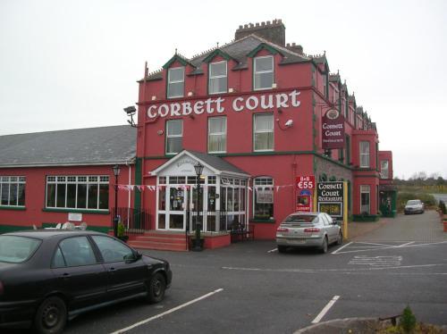 . Corbett Court