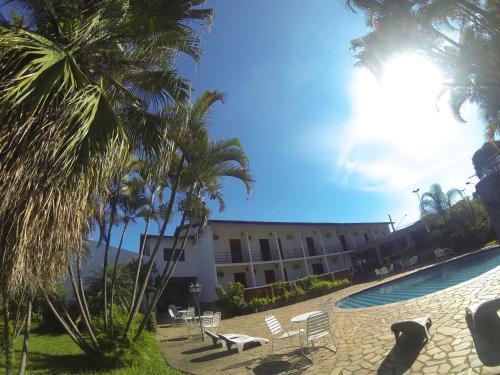 Foto de Urupês Park Hotel