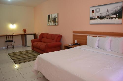 Foto de Calabreza Hotel e Cantina