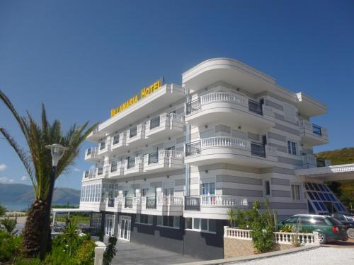 . Villamaria Hotel