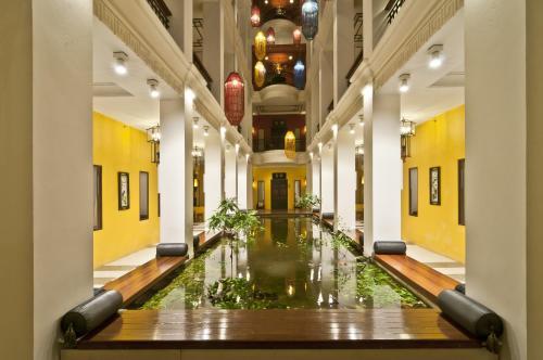 Shanghai Mansion Bangkok photo 8