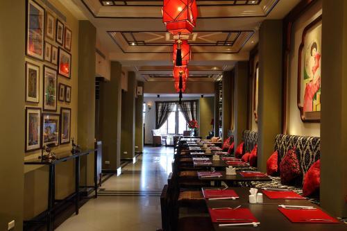 Shanghai Mansion Bangkok photo 10