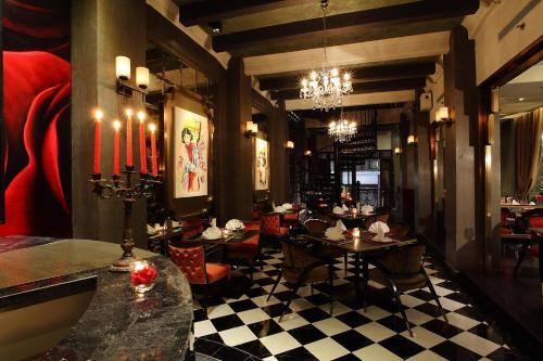 Shanghai Mansion Bangkok photo 13