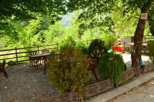Guest house Boračko Lake