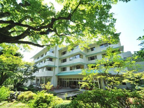 Choseikan - Accommodation - Agano