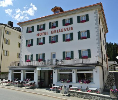 . Hotel Bellevue
