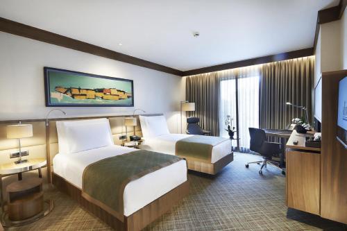 Divan Adana room photos