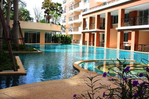 Paradise Park By Pattaya Capital Property Paradise Park By Pattaya Capital Property