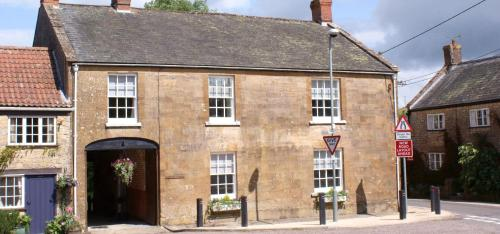 The Old George (Bed and Breakfast)