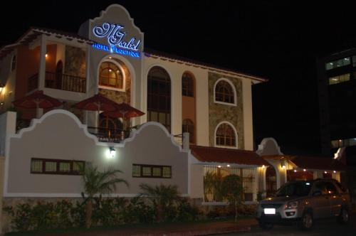 Hotel Hotel Maria Isabel