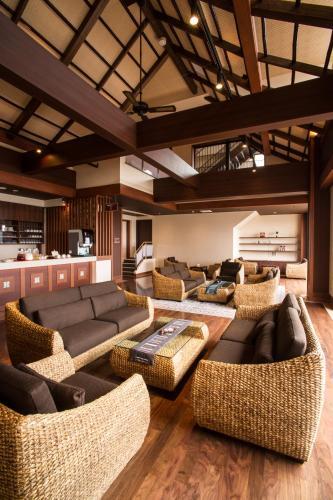 Shinyu no Yado SAZANA - Accommodation - Higashiizu