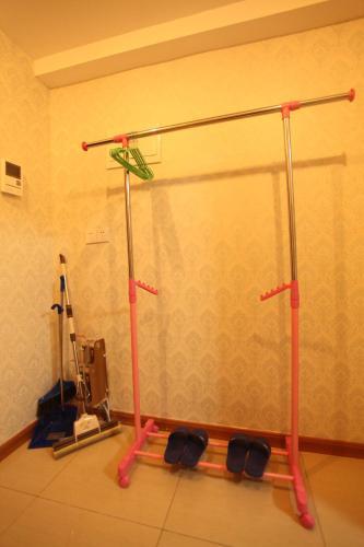 Фото отеля Xi'an Day By Day Apartment Hotel