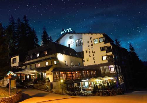 Hotel Pahuljica - Vlašić