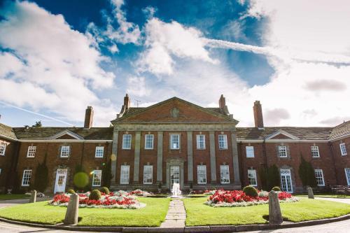 Mottram Hall - Macclesfield