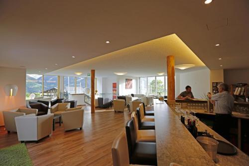 Premium Wanderhotel Steirerhof - Hotel - Schladming