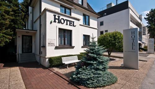 . Hotel & Spa Am Oppspring