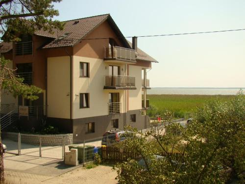 . Villa Piaski