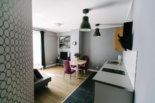 Фото отеля Renttner Apartamenty