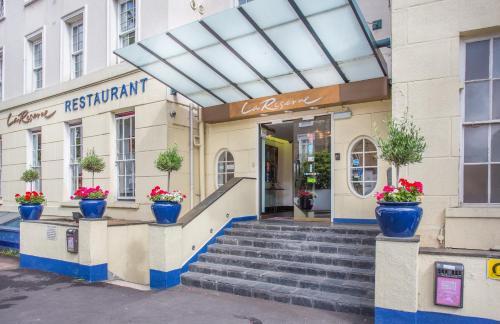 La Reserve Hotel, Fulham