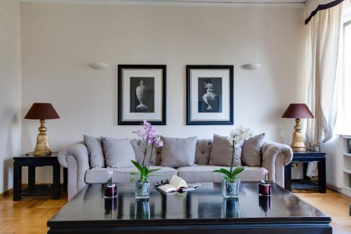 Kometa Suites And Apartments