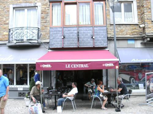 . Résidence Le Central