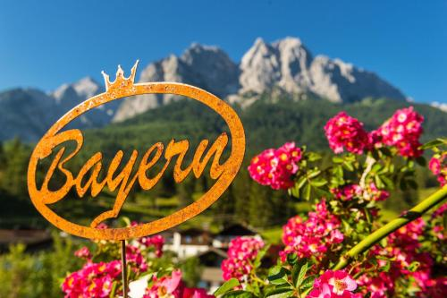 Bayern Resort Hotel (Adults only) - Grainau