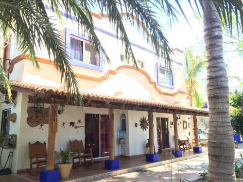 Hacienda Paraíso, La Paz