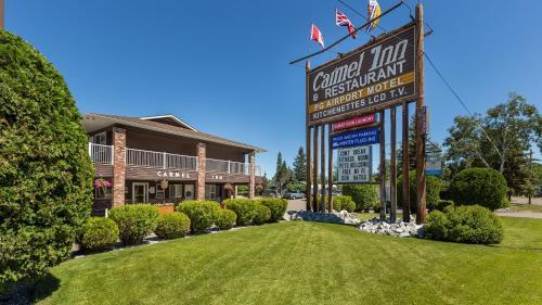 . Carmel Inn