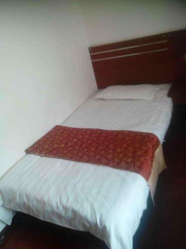 Фото отеля Sunshine Hotel Xijing Hospital