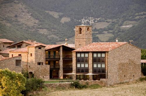 Accommodation in Toloríu