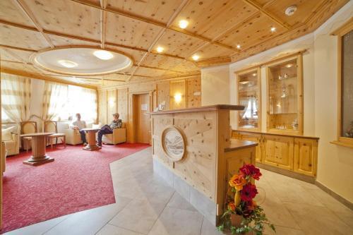 Alpenperle - Apartment - Ischgl