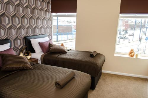 Trivelles Hotel - Manchester - Eccles New Road picture 1 of 27