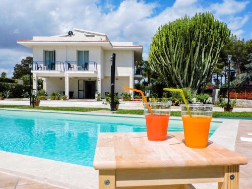 Residence Villa Eva