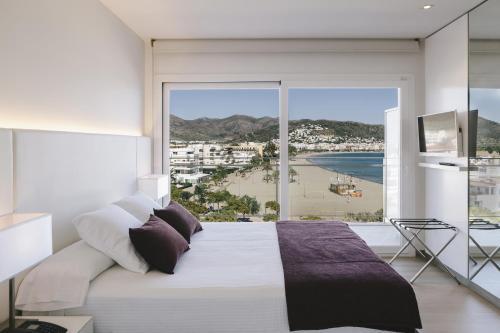 Hotel Maritim in Spain