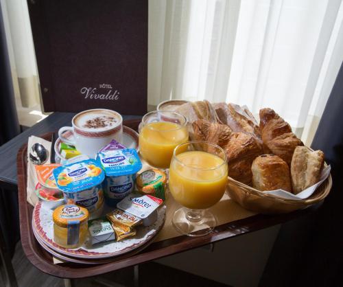 Foto - Hotel Vivaldi