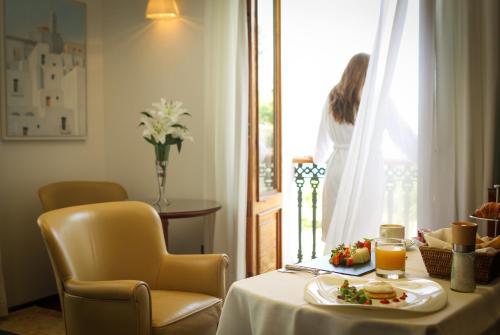 Suite Hotel Mirador de Dalt Vila 22