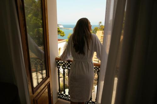 Fotografie prostor Hotel Mirador de Dalt Vila