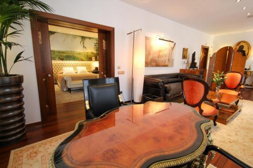 Große Suite Hotel Mirador de Dalt Vila 31