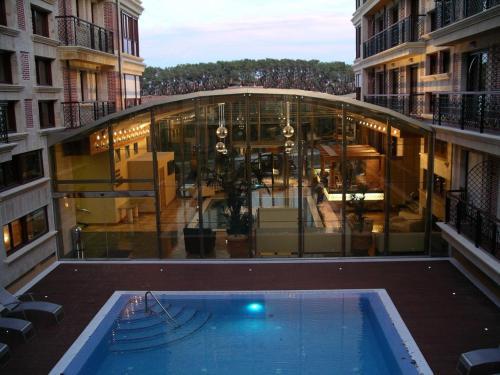 Gran Hotel Liber And Spa Playa Golf