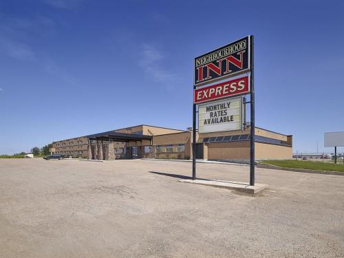 The Neighbourhood Inn Express - Bonnyville, AB T9N 2L9