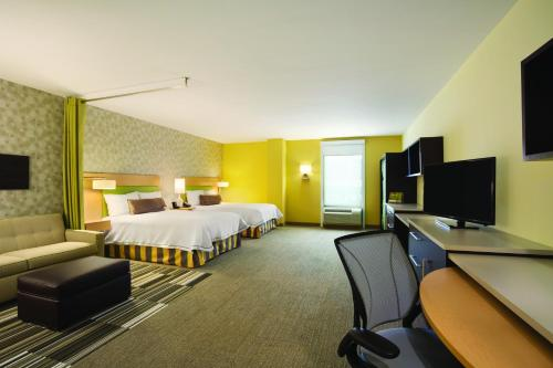 Home2 Suites Long Island City/Manhattan View - image 8